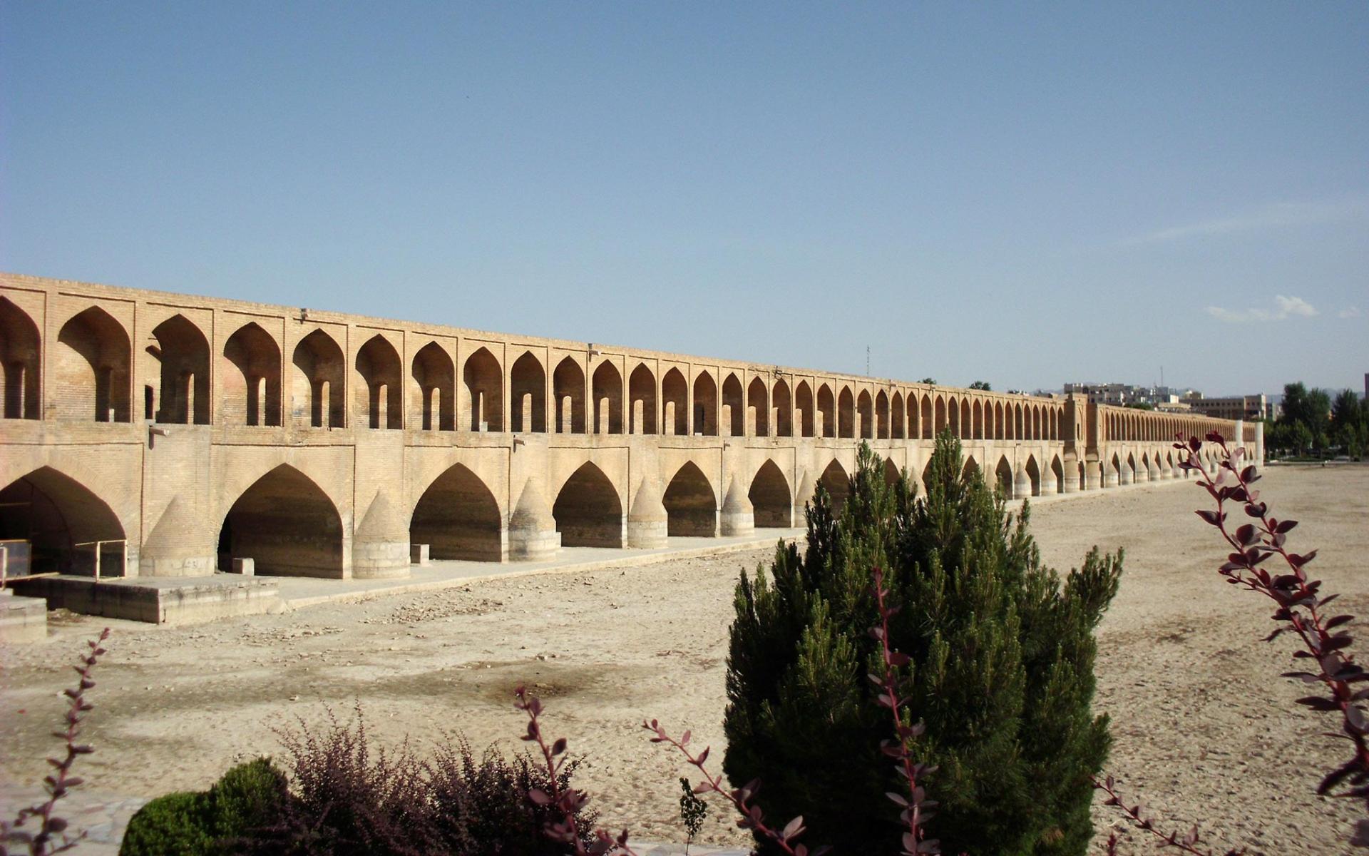 wüste im östlichen iran